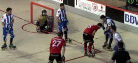 El Enrile sufre una goleada ante el Reus