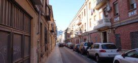 Ciudadanos plantea la ampliación de las aceras de Pintor Cabrera