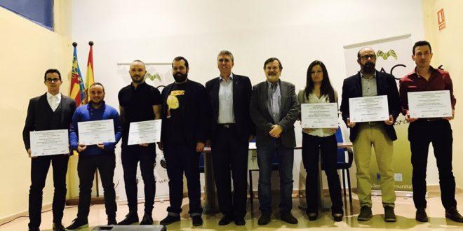 La Mancomunidad convoca una nueva edición de sus Premios de Emprendedores