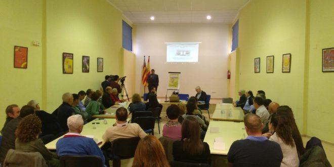 La formación centra las III Jornadas de Juzgados de Paz 'Pepe Prats'