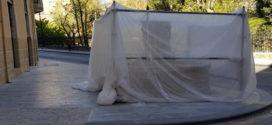 Arranca la restauración de las fuentes de Alcoy