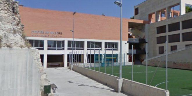 El PP plantea destinar 40.000 euros al mantenimiento del Centro de Mayores de la Zona Alta