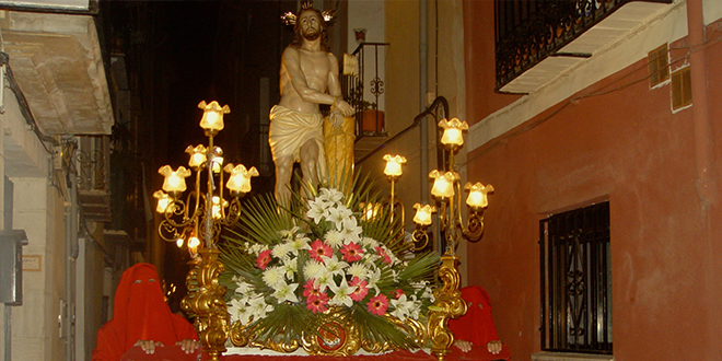 Fe y tradición en el Santo Entierro de Cocentaina