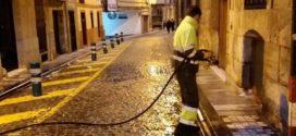 Guanyar ve deficiente el proceso participativo del pliego de condiciones del nuevo contrato de limpieza