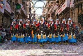 Les Corts respaldan que las Fiestas sean Patrimonio de la Humanidad