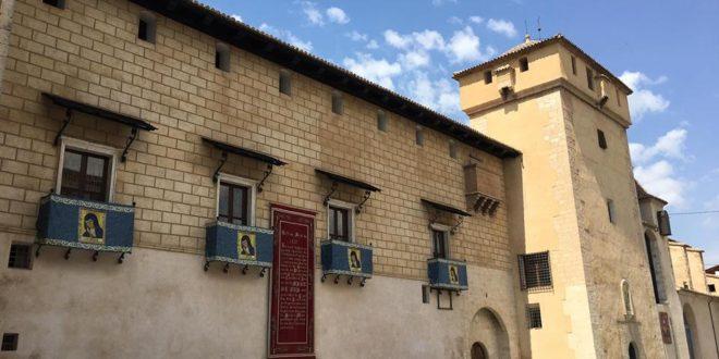 Primeros pasos en Cocentaina para crear el Museo de la Mare de Déu
