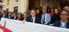 Ximo Puig vence en Alcoy en las Primarias del PSPV