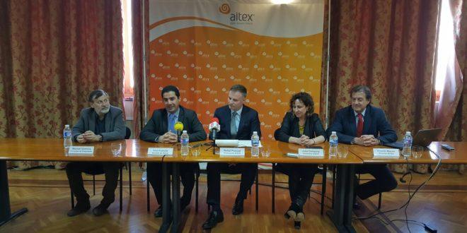 AITEX se trasladará a unas nuevas instalaciones que se ubicarán en Batoy