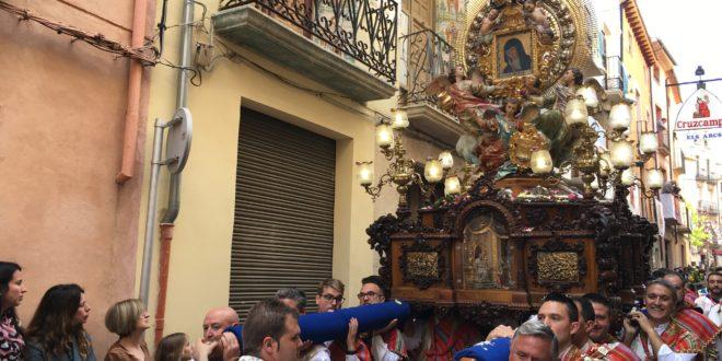 Noelia Marset Castelló realizará el cartel de las fiestas de la Mareta