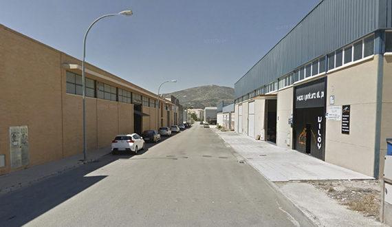 Muro solicita 744.000 euros para mejorar sus Polígonos Industriales