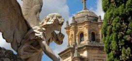 Alcoy estrena la aplicación 'Artour' del cementerio Sant Antoni Abat