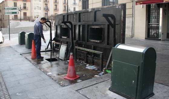 Siete empresas optan a asumir la limpieza y la recogida de la basura