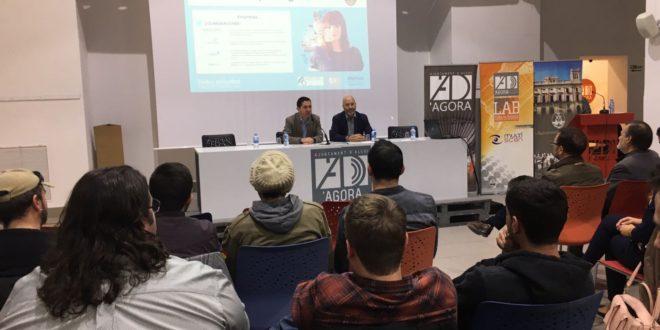 Fundación Telefónica ofrecerá un nuevo curso en Alcoy