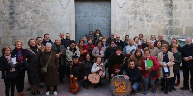 Benilloba celebró la Fiesta de Sant Vicent