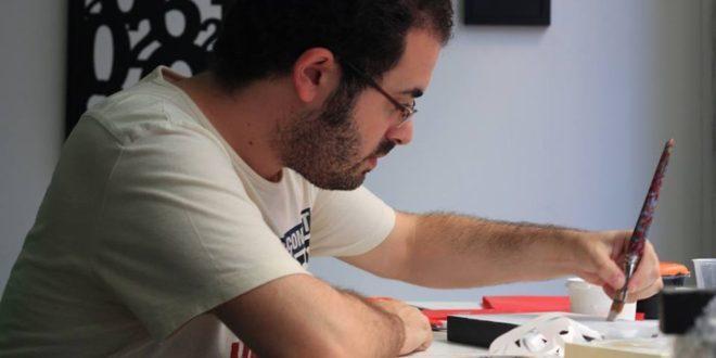 Fallece ahogado en La Vila el artista alcoyano Rubén Fresneda