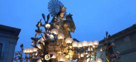 La 'Pujà' despide las Fiestas de Muro