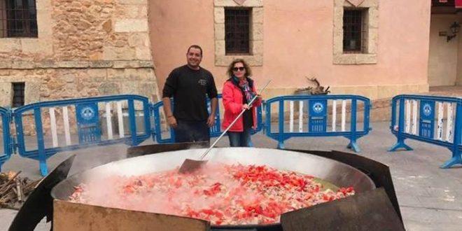 El tradicional 'Dinar de Germanor' abre la cuenta atrás hacia las Fiestas de Muro