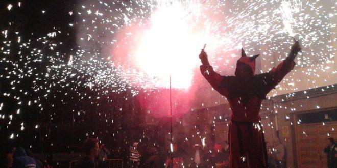 La Feria de San Isidro de Castalla se convierte en una gran fiesta