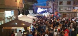 Castalla arranca su tradicional 'Feria de San Isidro'