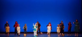 Faula Teatre abre con 'Sentiments' la Mostra de Teatre