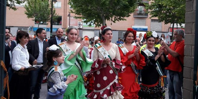 Andalucía se hace presente en Alcoy