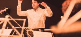 El contestano Francisco Valor será el nuevo Asesor Musical de la UNDEF