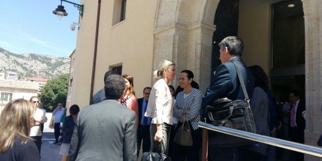 Una comisión definirá cómo Alcoy recupera la inversión de los juzgados