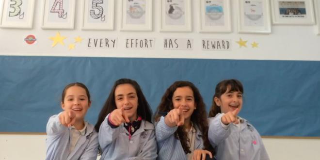 El Colegio Santa Ana de Alcoy lanzará en Youtube una miniserie contra el acoso escolar