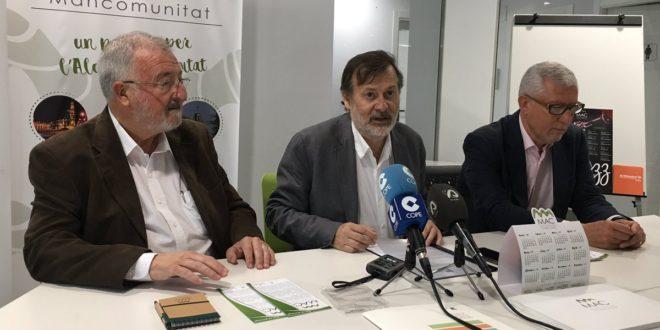 La Mancomunitat y la Fundación Novaterra estrechan lazos para fomentar el empleo