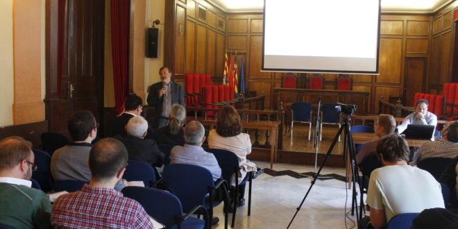 Alcoy presenta su propuesta para urbanizar la Plaza Al-Azraq
