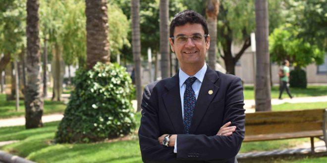 Francisco Mora es reelegido rector de la Universitat Politècnica