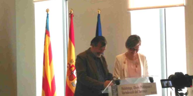 La Mancomunitat fomenta la regeneración urbana en la Comarca