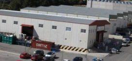 Cámaras para reforzar la vigilancia en los Polígonos Industriales