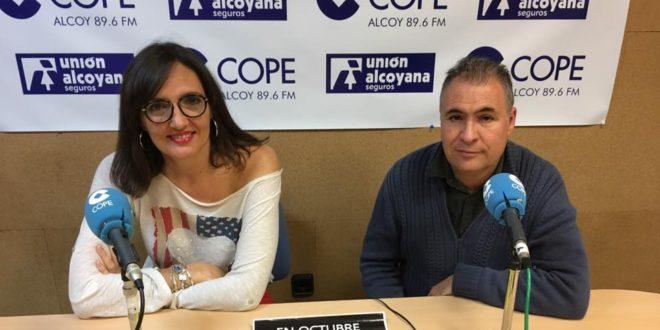 Paco Moltó releva a María José Francés al frente de la Federación de Comercio