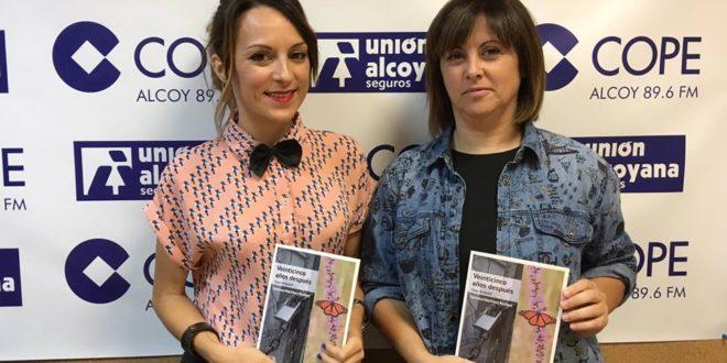 """Gemma Martínez """"hacer este libro ha sido todo un reto de superación personal"""""""