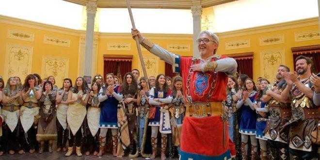 Conmoción en el mundo de la Festa por el fallecimiento del Primer Tro de los Almogávares