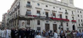 Fiesta del Corpus Christi en Alcoy y el conjunto de la comarca