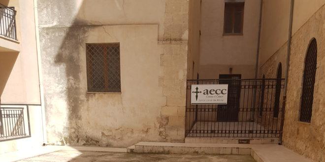 El PP denuncia deficiencias en los accesos a la AECCA