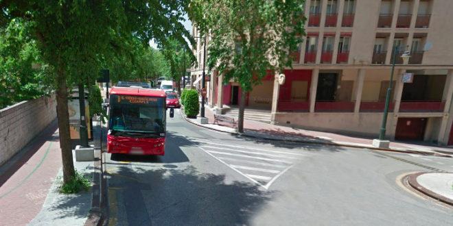 Ciudadanos piden un reductor de velocidad en la esquina de las calles Caballero Merita y Músico Carbonell
