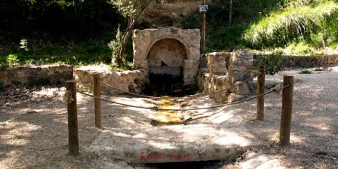 Alcoy restaurará la Font del Quinzet