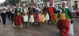 Una calurosa Publicació proclama la Festa en Cocentaina