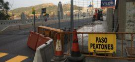 Arrancan las obras del Puente de San Jorge