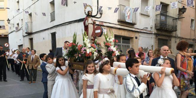 El Patronat de Cocentaina celebra su tradicional Fiesta