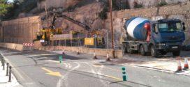 Un informe para certificar la seguridad de la ladera de la Beniata