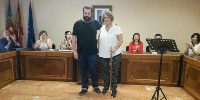 Jacquelín Cerdà ya es la nueva alcaldesa de Muro