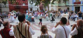 Danses de Palacio en Muro