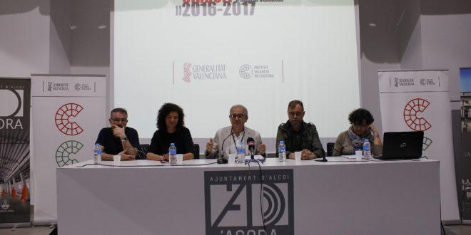El Circuit Cultural Valencià presenta su informe anual en Alcoy