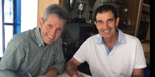 Toni Aparicio será el nuevo entrenador del Alcoyano