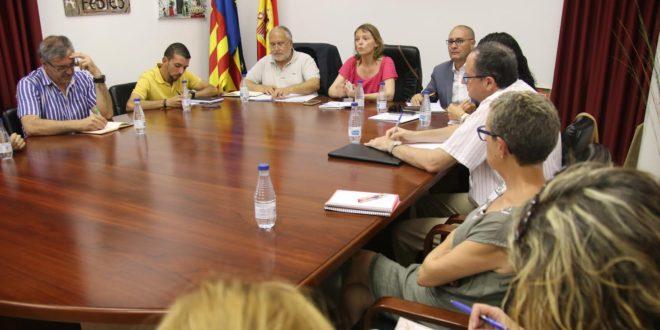 La Generalitat impulsa medidas para evitar el despoblamiento del interior de la comarca