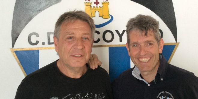 Vicente Soler regresa al CD Alcoyano